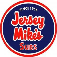 Jersey Mike's Radnor 8018 logo