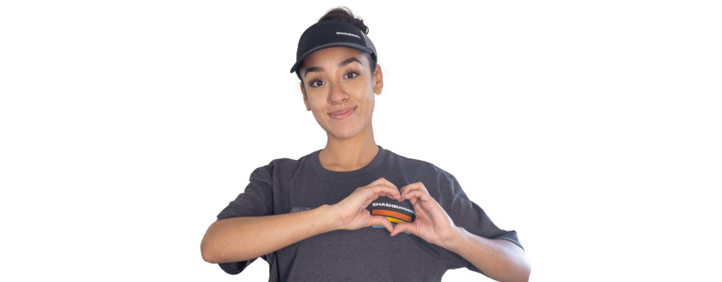 Smashburger Brand Cover