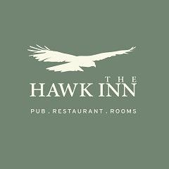 The Hawk Inn logo