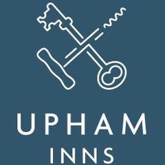 Upham  logo