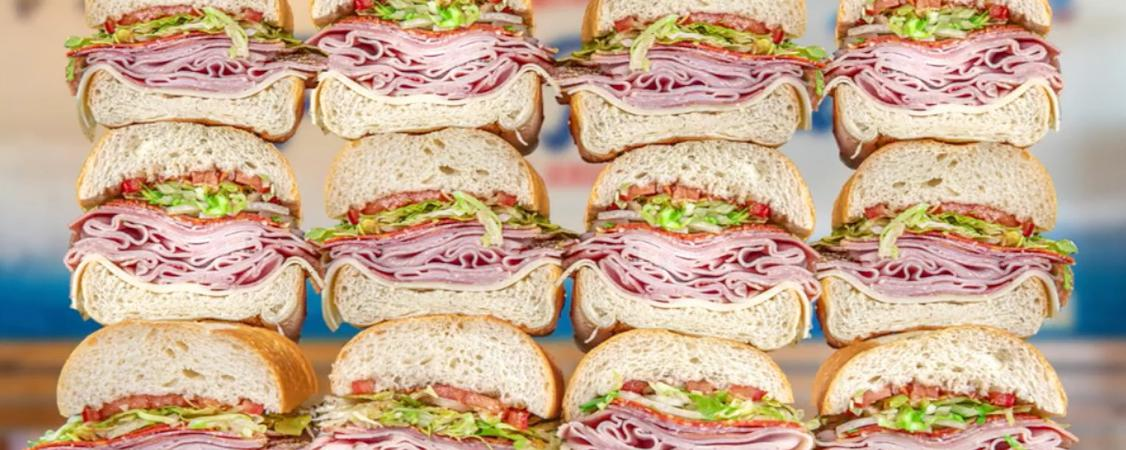 Jersey Mike's York 3 Subs LLC 8045