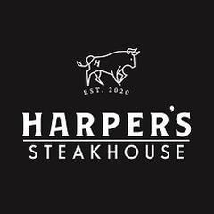 Harpers @ Southampton logo