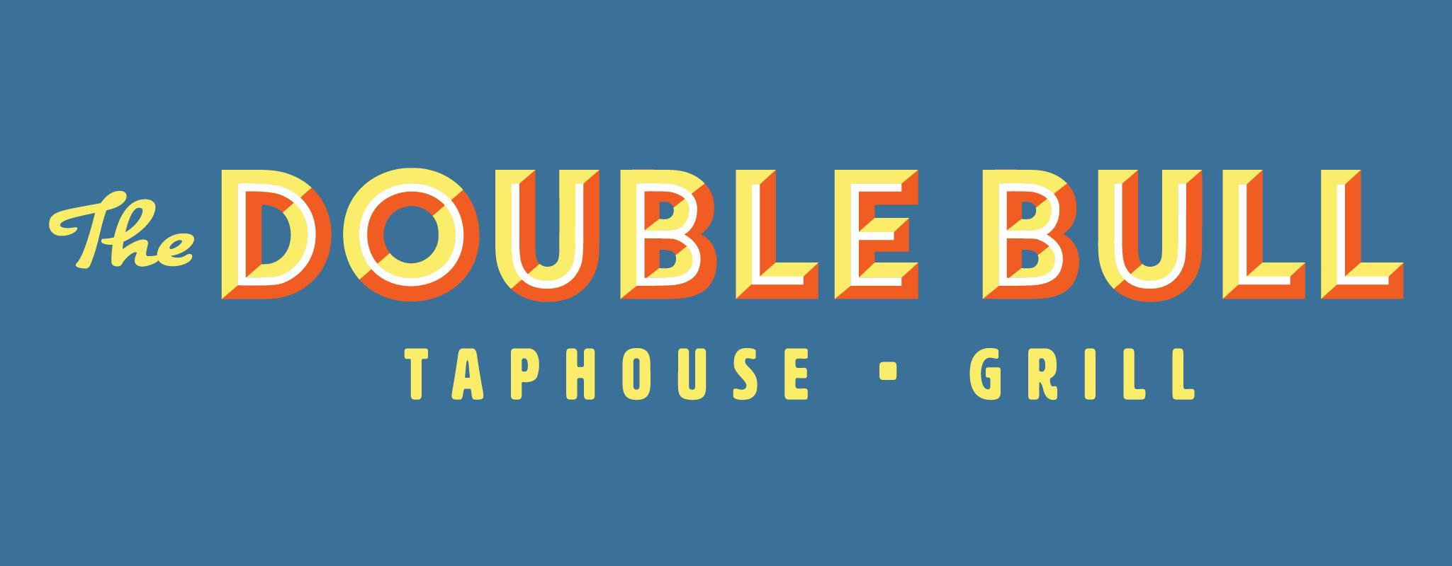 Double Bull Taphouse Brand Cover