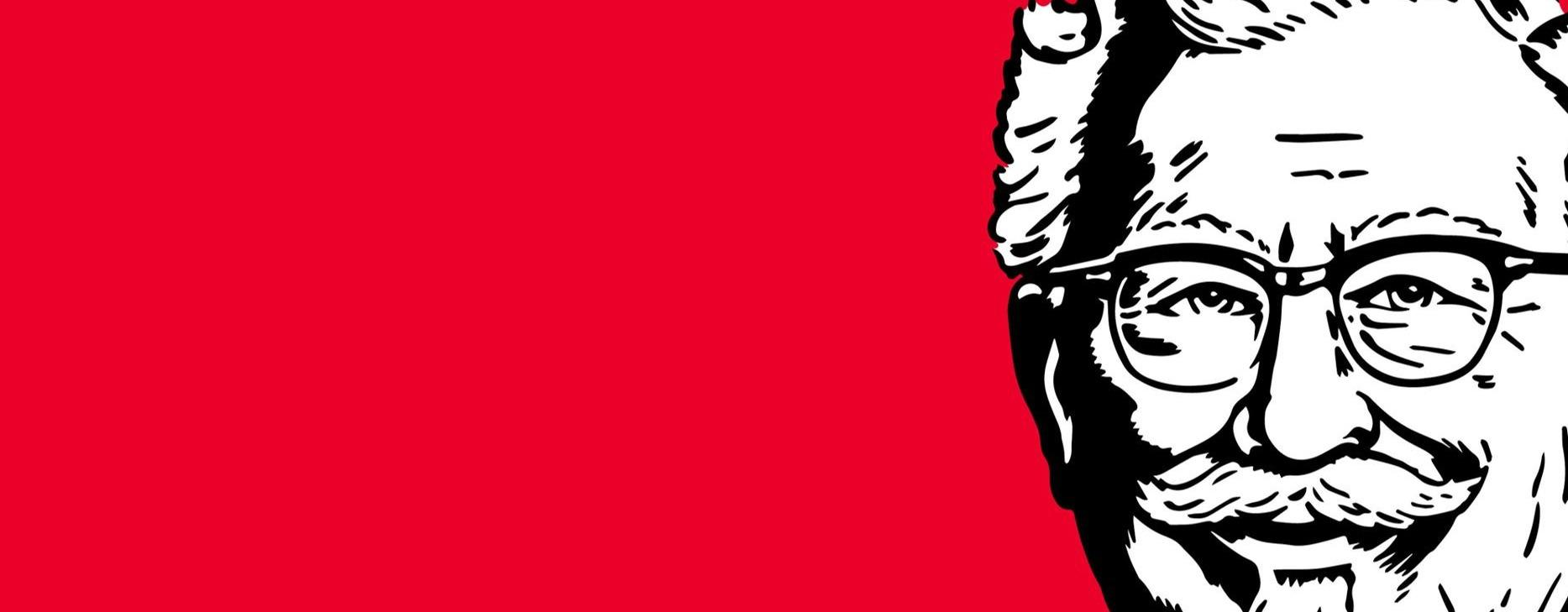 KFC UK & I - Technology Brand Cover