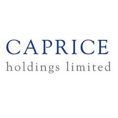 Caprice Restaurants  logo