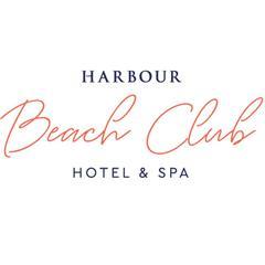 Harbour Beach Club  logo