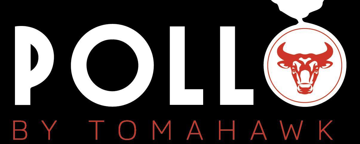 Pollo to Go - Castleford Brand Cover