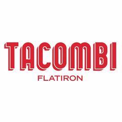 Tacombi Flatiron