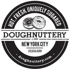 Doughnuttery logo
