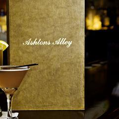 Ashton's Alley Sports Bar