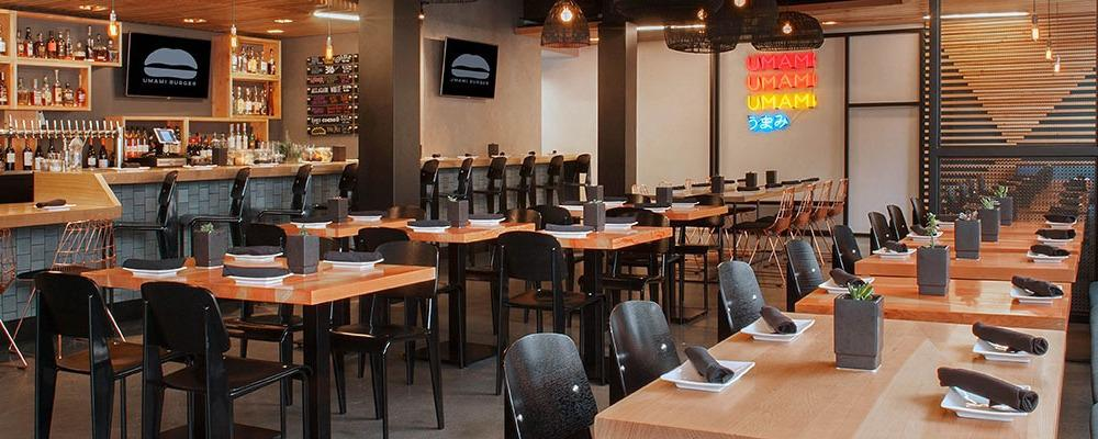 sbe - Disruptive Restaurant Group & c3