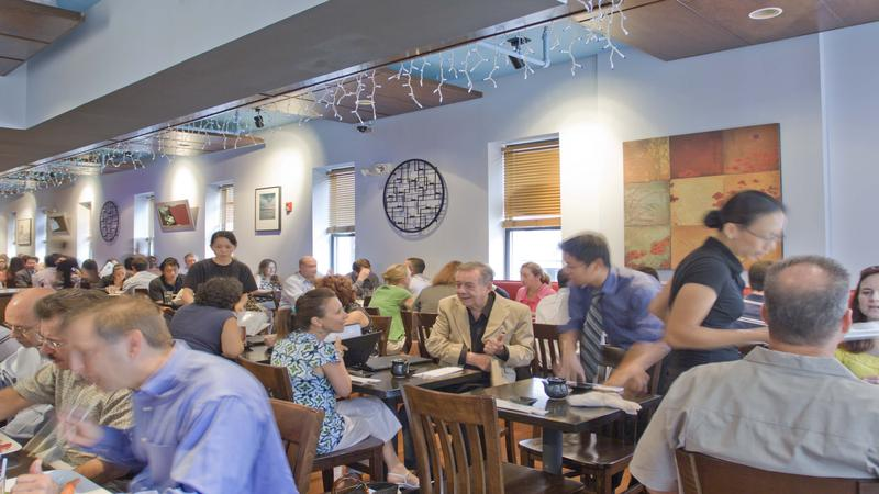 Restaurant Manager At Honshu 95 Greene Street Jersey City