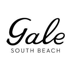 The Gale South Beach logo