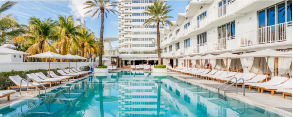 Shelborne Hotel South Beach