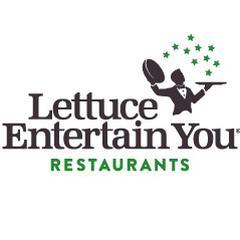 Lettuce Entertain You Restaurants (Chicago) logo