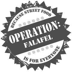 Operation: Falafel logo