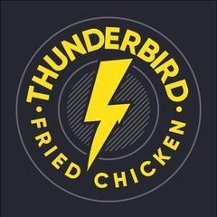 Thunderbird - Stratford logo