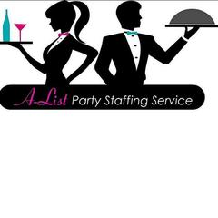 A-List Party Staffing Service