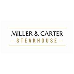 Miller & Carter -  Ashton logo