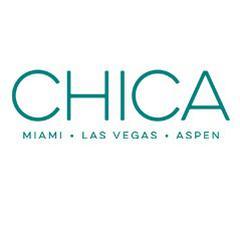 Chica - Aspen logo