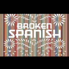Broken Spanish