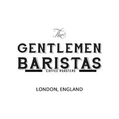 The Gentlemen Baristas - Picadilly