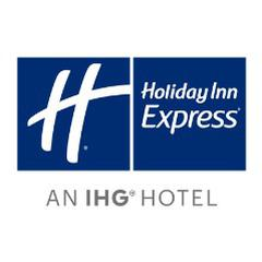 Holiday Inn Express London - Stansted Airport logo