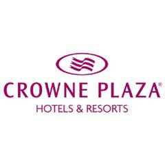 Crowne Plaza Liverpool - John Lennon Airport logo