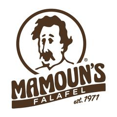 Mamoun's East Rutherford logo