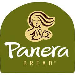 Panera Bread West Waters logo