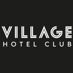 Village Hotel - Bracknell - Housekeeping logo