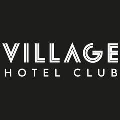 Village Hotel - Bracknell - Maintenance logo