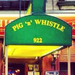 Pig N Whistle on 3rd