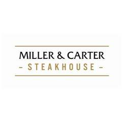 Miller & Carter - Cannock logo