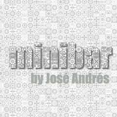 minibar by Jose Andres
