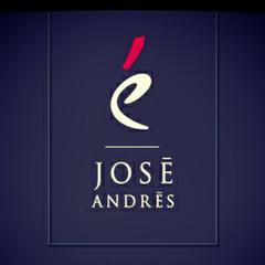 é by José Andrés logo