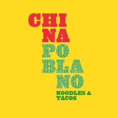 China Poblano logo