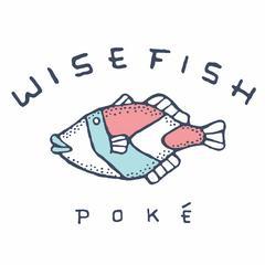 Wisefish logo