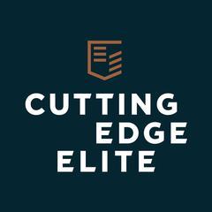 Cutting Edge Elite logo