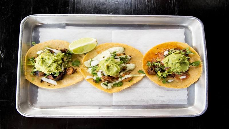 Otto's Tacos - East Village