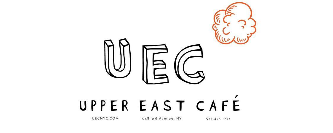 UEC - upper east café