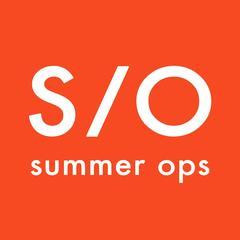 Summer Ops