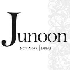 Junoon Restaurant logo