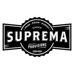 Suprema Provisions logo