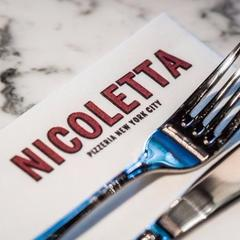 Nicoletta - King of Prussia