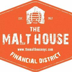 The Malt House FiDi