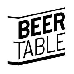 Beer Table To Go - WTC
