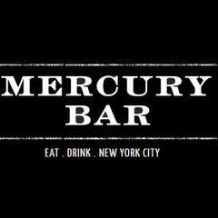 Mercury Bar West