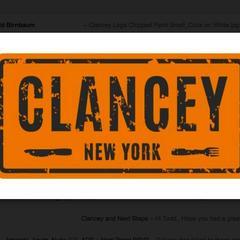 Clancey