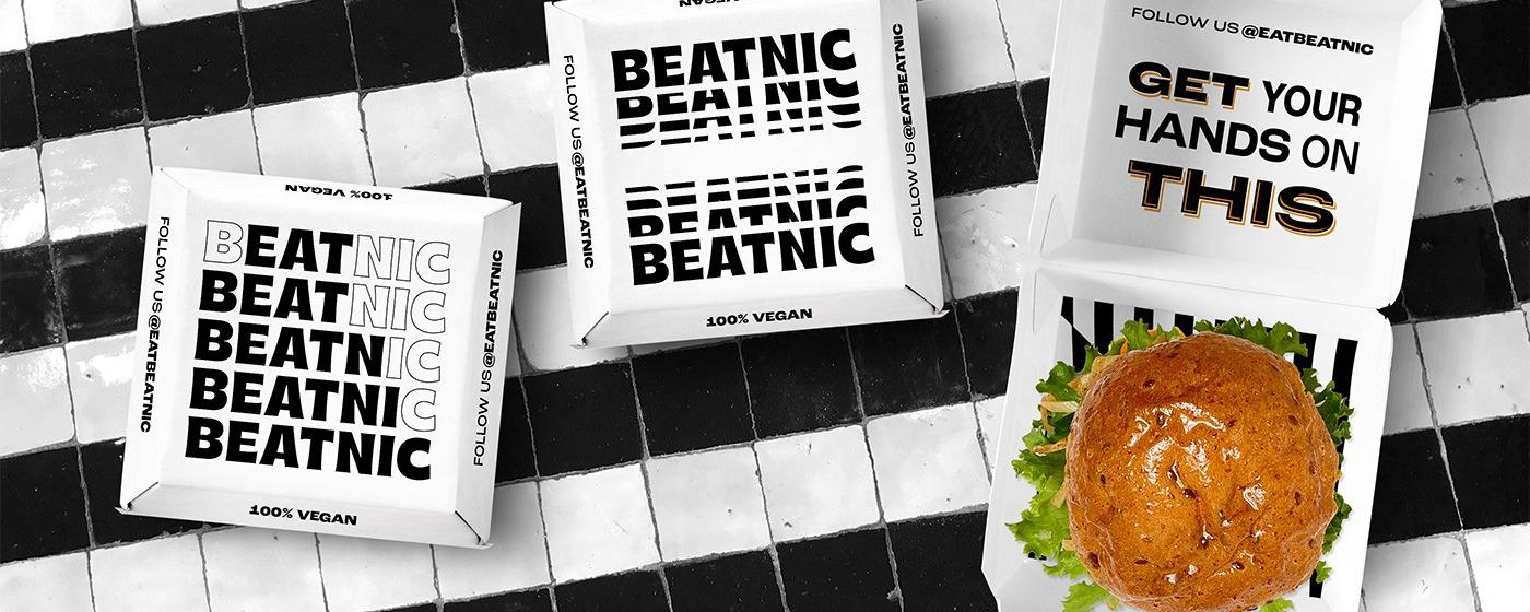 Beatnic Brand Cover